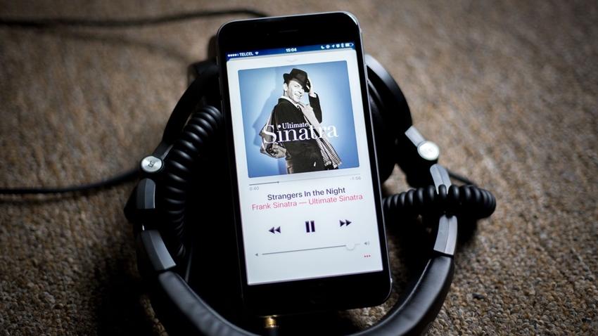 Apple Music Web Oynatıcısı Hizmete Sunuldu