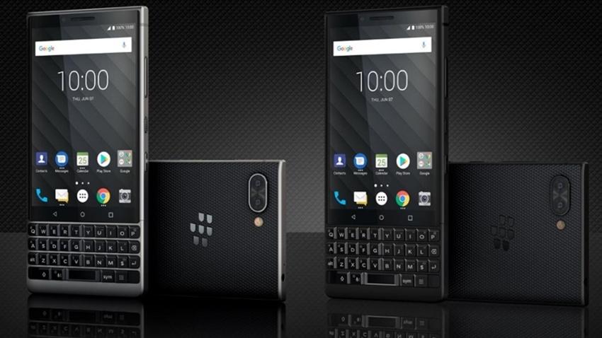 BlackBerry Key2 Özellikleri, Fiyatı ve Çıkış Tarihi