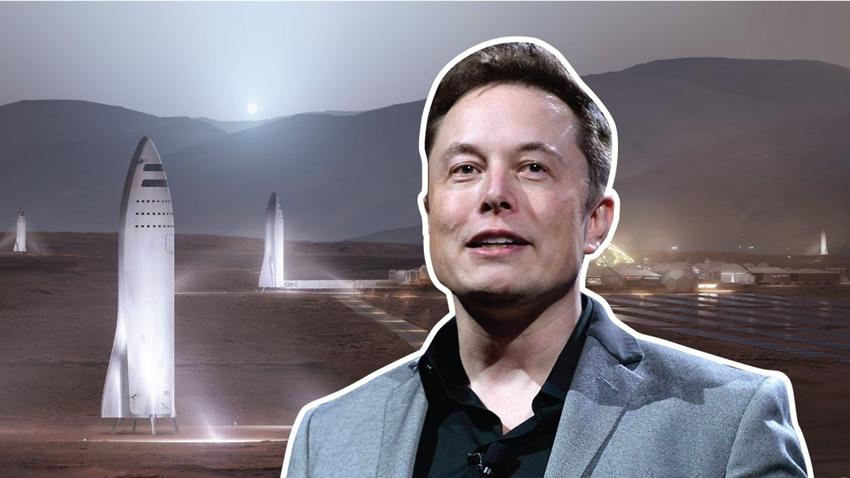 """Elon Musk'tan """"Evrende yalnız mıyız?"""" Sorusuna İlginç Cevap"""