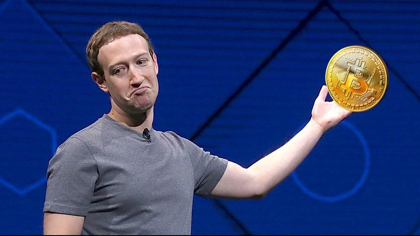 Facebook, Popüler Bitcoin Borsası Coinbase'i Satın Alabilir