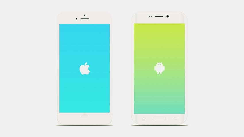 iPhone Satışlarının Yüzde 20'si Eski Android Kullanıcılarından