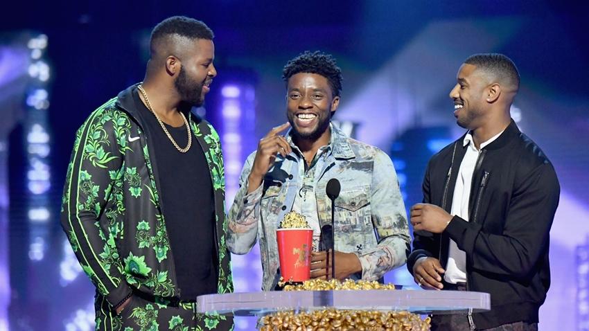 2018 MTV Film ve Tv Ödüllerine Black Panther ve Stranger Things Damgası!