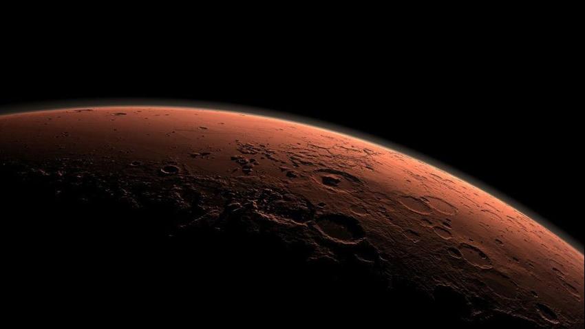 NASA, Büyük Mars Keşfini Yarın Açıklayacak!