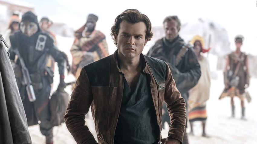 Solo: A Star Wars Story, Zarar Eden İlk Star Wars Filmi Olabilir