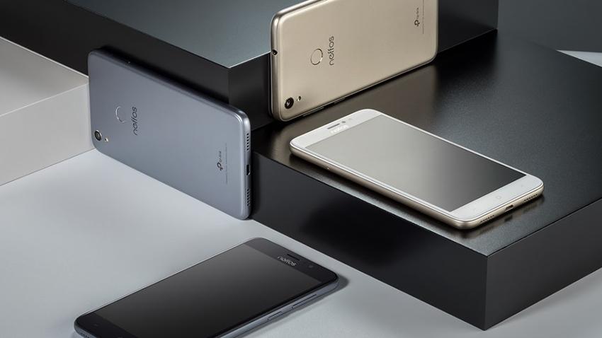 TP-Link'in Uygun Fiyatlı Neffos C7 ve C5A Modelleri Satışa Sunuldu