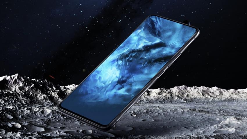 Yüzde 91,24 Ekran Kasa Oranıyla Hayret Ettiren Vivo NEX Tanıtıldı