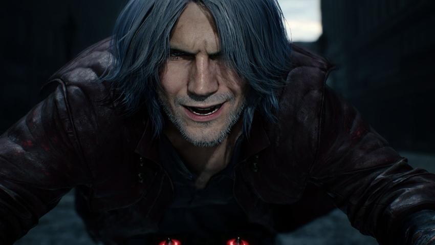 Devil May Cry 5'in Oynanılabilir Demosunu Gamescom'da Göreceğiz