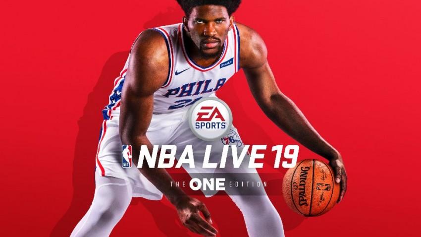 NBA Live 19'un Kapak Yıldızı Belli Oldu