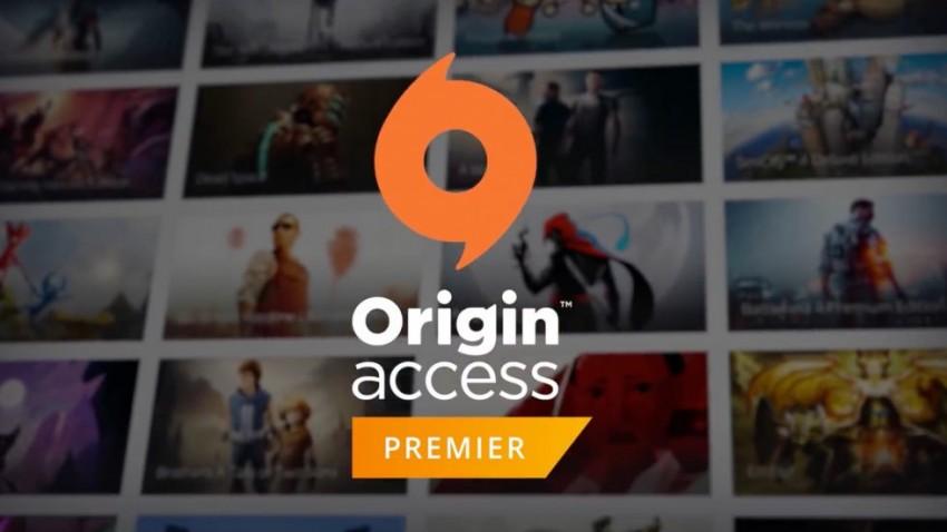 EA'in Yeni Abonelik Sistemi Origin Access Premier Duyuruldu!