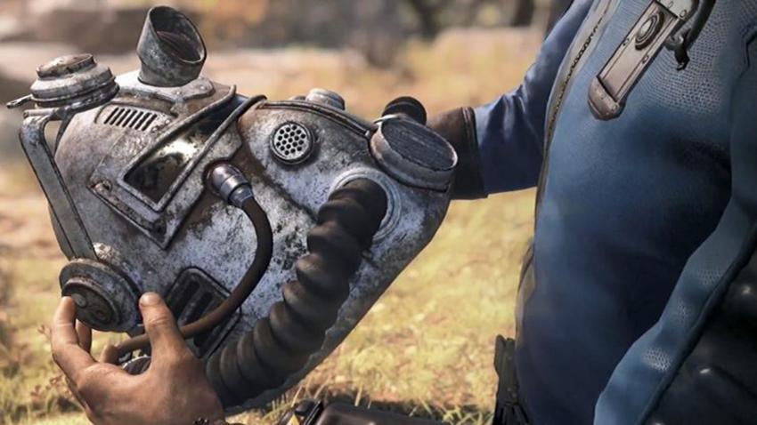 Fallout 76'nın İnşa Mekaniği İçin Oynanış Videosu Yayınlandı