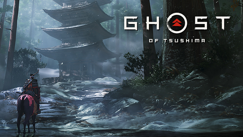 Ghost of Tsushima İçin İnanılmaz Bir Oynanış Videosu Yayınlandı