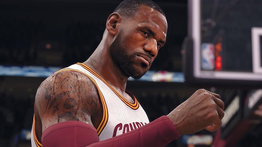 NBA Live 19'un Çıkış Tarihi Açıkland