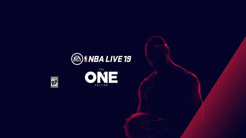 NBA Live 19 Ön Siparişe Açıldı