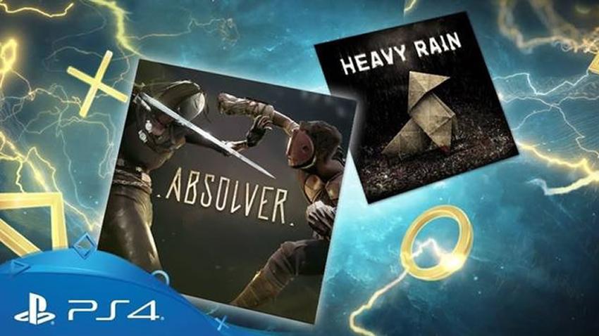 PlayStation Plus'ın Temmuz 2018 Ücretsiz Oyunları Duyuruldu