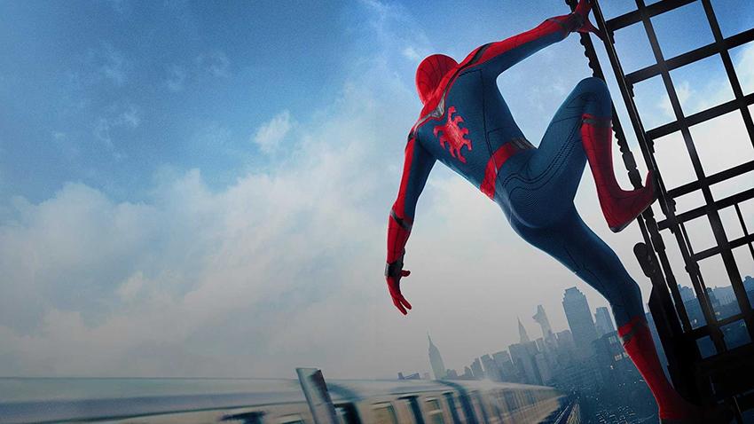 Spider-Man: Far From Home İçin Hayran Posteri Yapıldı