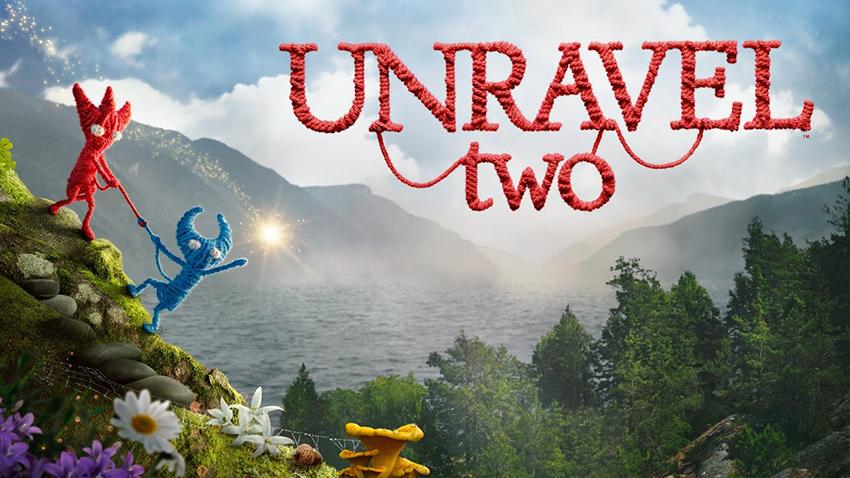 Unravel Two'nun Deneme Sürümü Yayınlandı, Hemen İndirin!