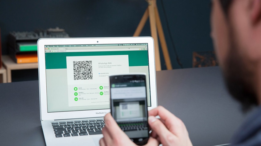 WhatsApp Web Kullanıcılarına Özel 7 İpucu