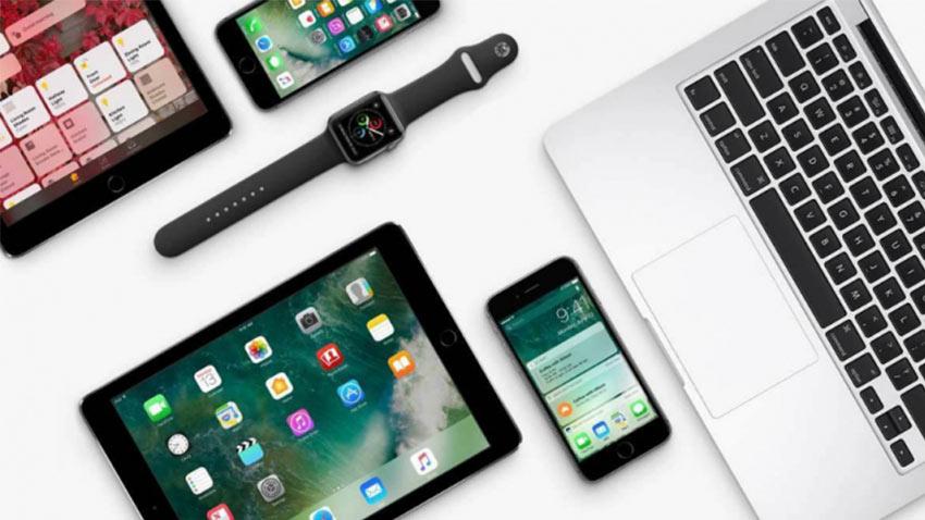 Apple Cihazları