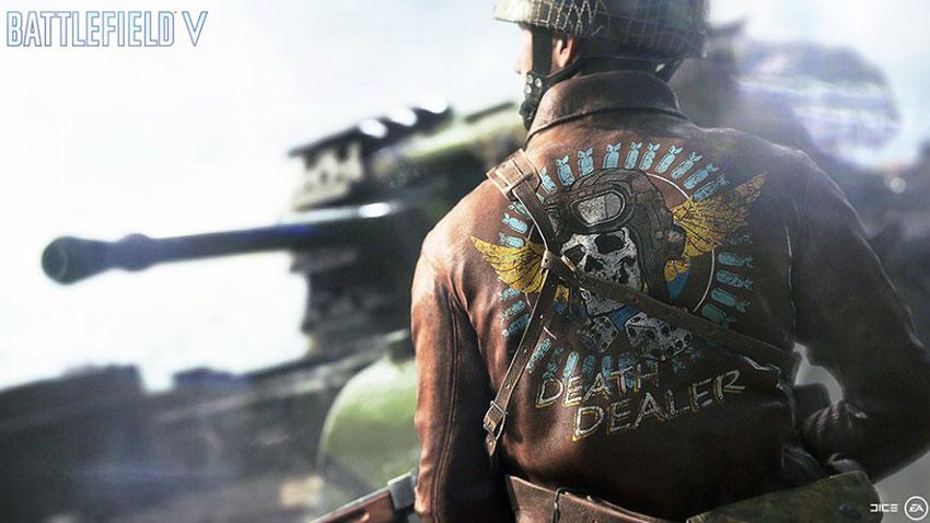 Battlefield5 Multiplayer Modları
