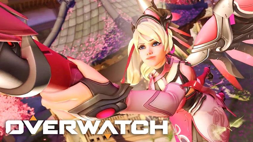 Blizzard Overwatch Rekor Bağış Topladı