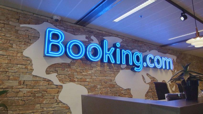 Booking.com İtiraz Talebi Reddedildi