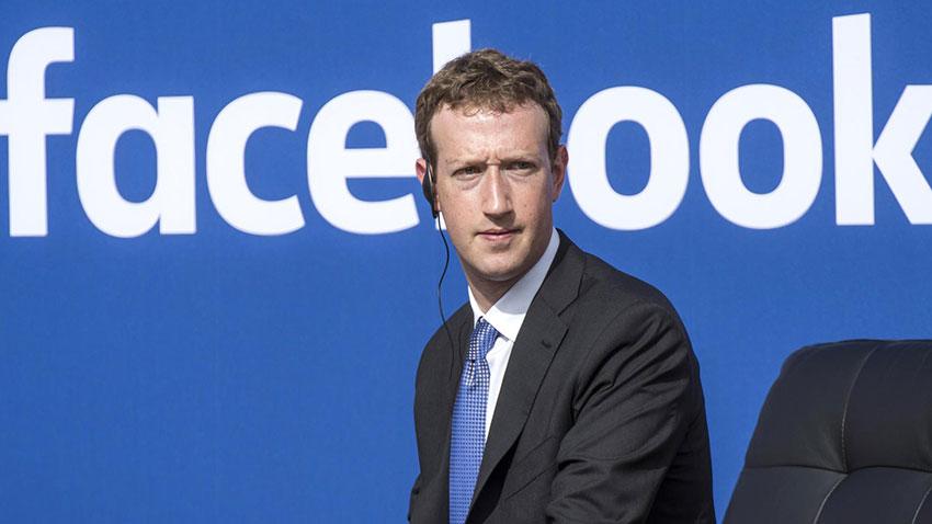 Dünyanın En Zenginleri Listesi Mark Zuckerberg