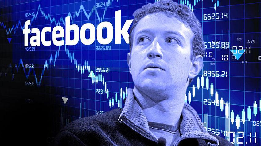 Facebook Bu Yılın Ticari Verilerini Açıkladı