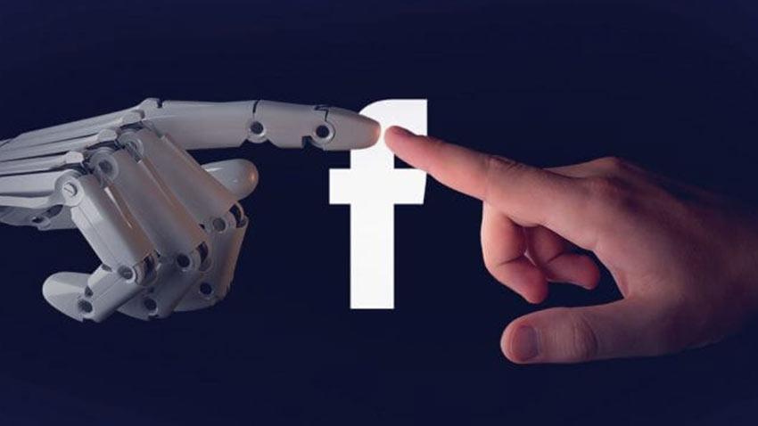 Facebook Yapay Zeka Şirketini Satın Aldı