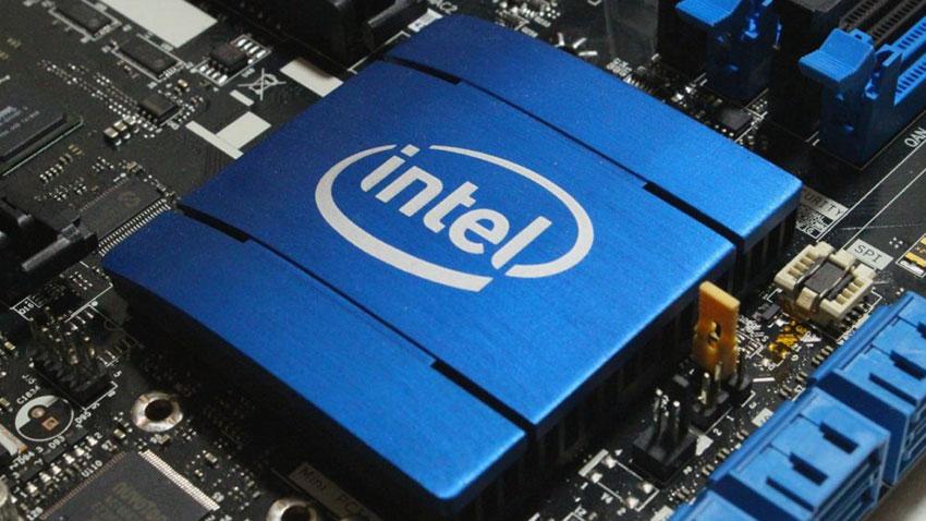 Intel Dokuzuncu Nesil İşlemcileri
