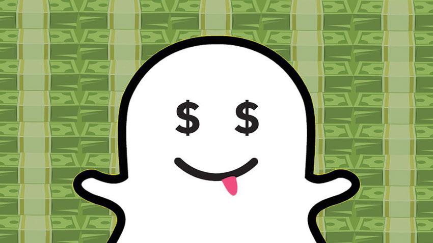 Snapchat Snapcash Uygulamasını Sonlandırıyor