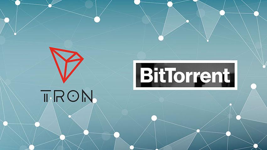 Tron BitTorrenti Satın Aldı