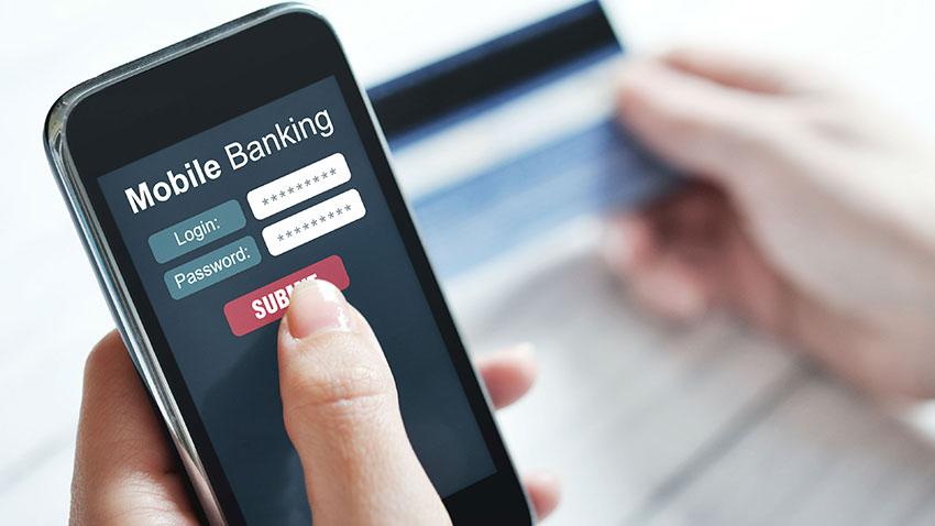 Türkler Bankacılıkta Mobili Tercih Ediyor 1