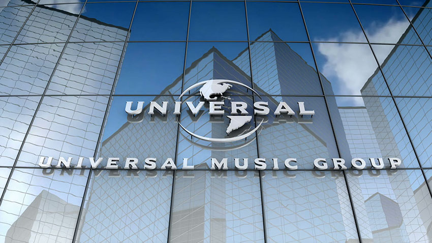 Universal Music Group Yarısı Satılıyor