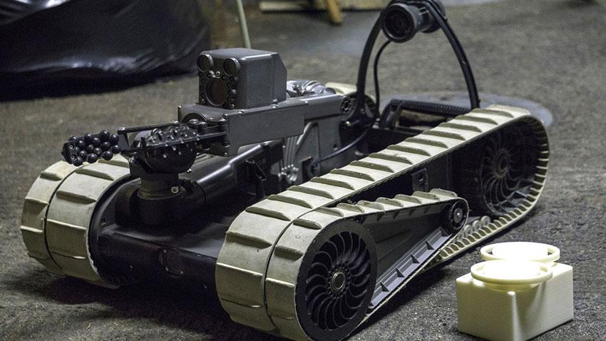 Yapay Zekalı Silah Üretmeme Anlaşması