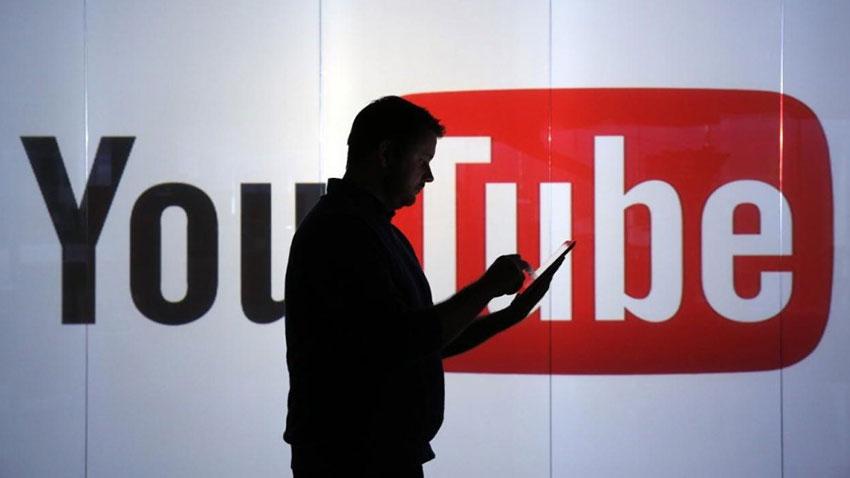 YouTube Önerilen Videolar Bölümü Yenileniyor