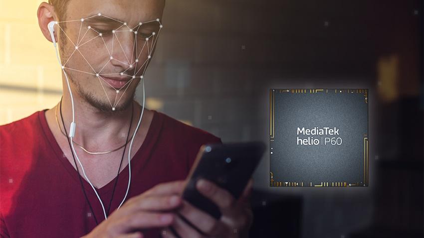 Casper MediaTek Helio P60