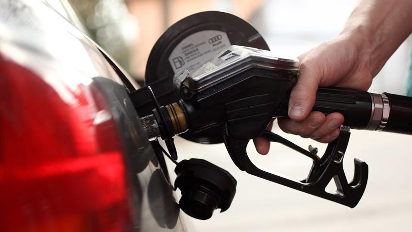 Benzin İstasyonu Hırsızlık