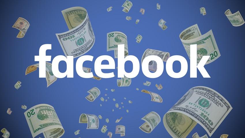 Facebook 150 milyar dolar
