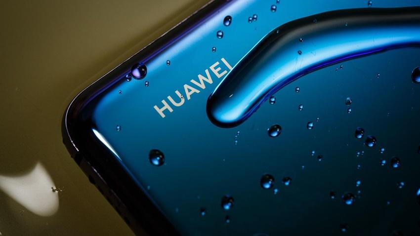 Huawei katlanabilir ekran
