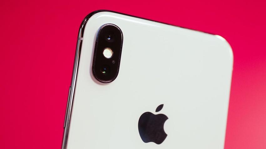 iPhone X bağlantı hızı