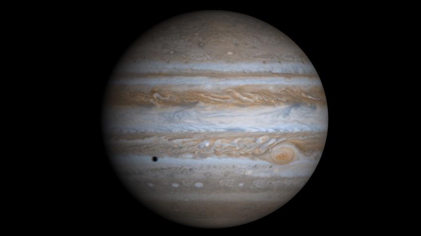 Jupiter 10 yeni uydu