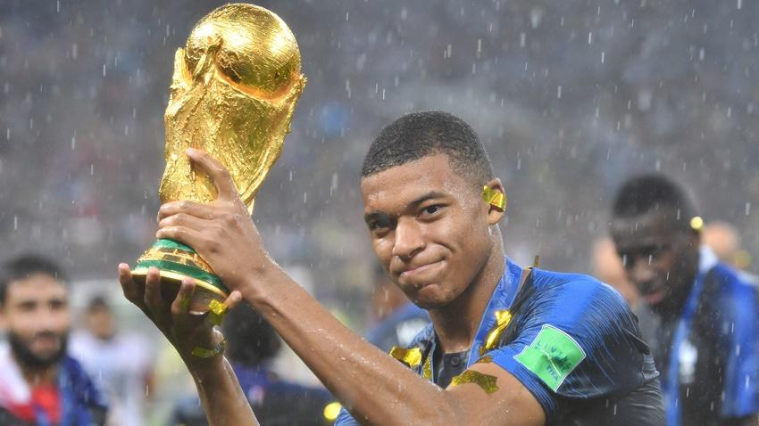 FIFA 18 dünya kupası tahmini