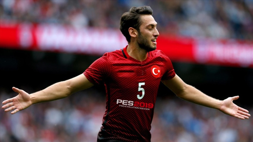 PES 2019 Türkiye Süper Lig