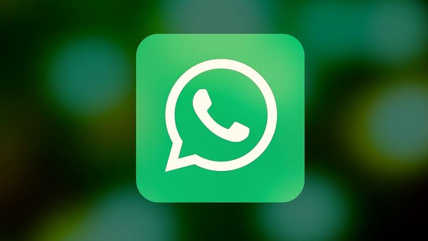 WhatsApp Bildirim
