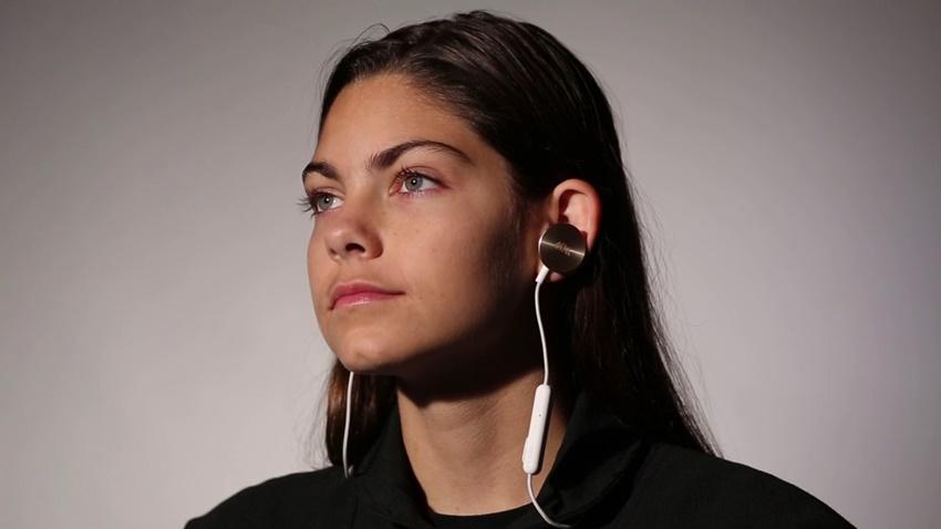 17 Yaşındaki Alyssa Carson, Mars'a Ayak Basan İlk İnsan Olacak