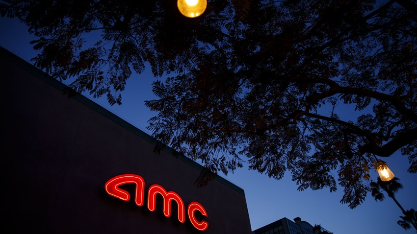 AMC Facebook sinema bileti