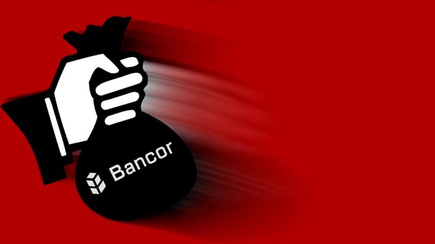Bancor Hackledi, 13,5 Milyon Dolarlık Kripto Para Çalındı