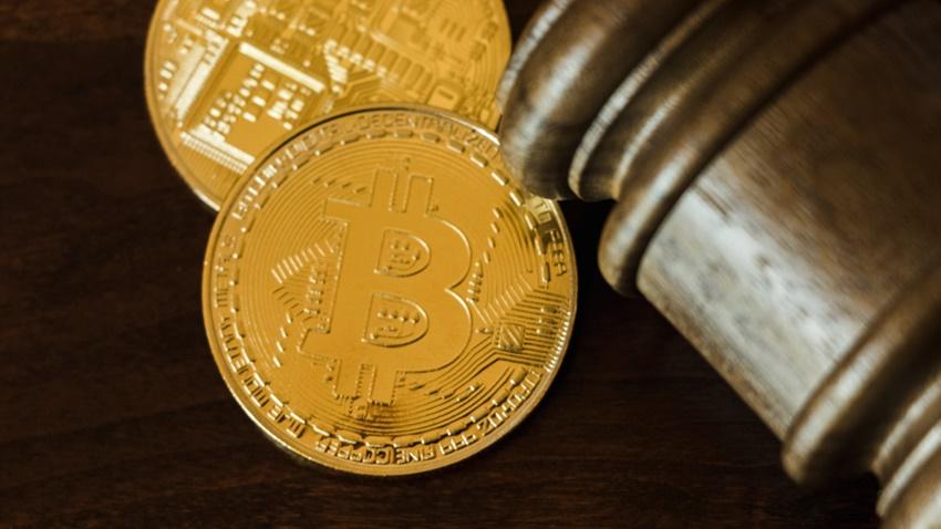 Bitcoin ile Para Aklayan Kadın Hapis Cezasına Çarptırıldı