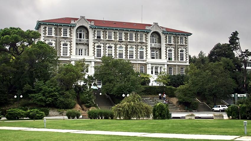Boğaziçi Üniversitesi, İlk Üniversite Sermaye Şirketini Kurdu