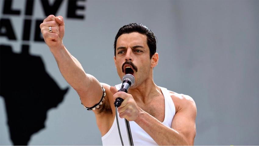 Bohemian Rhapsody Filminden Yeni Fragman Geldi